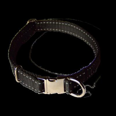 Bodhipuppy Black Collar