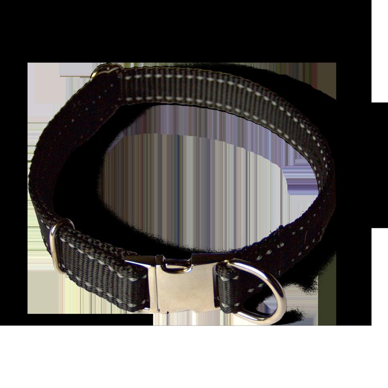Bodhipuppy Collar